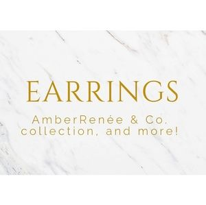Jewelry - Earrings Section